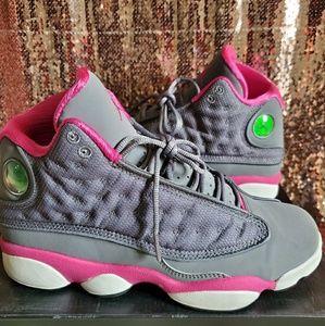 Girl's Gradeschool Jordans